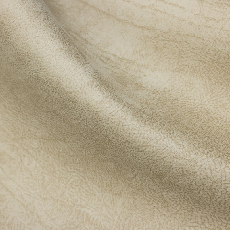 Tissu simili BEIGE