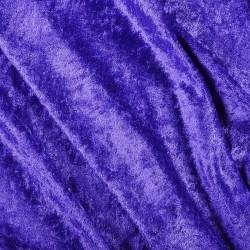 Panne de Velours Violet