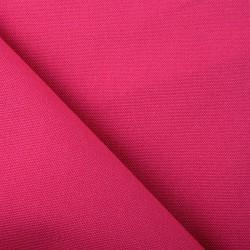 Tissu Coton Diabolo Rouge Framboise 327