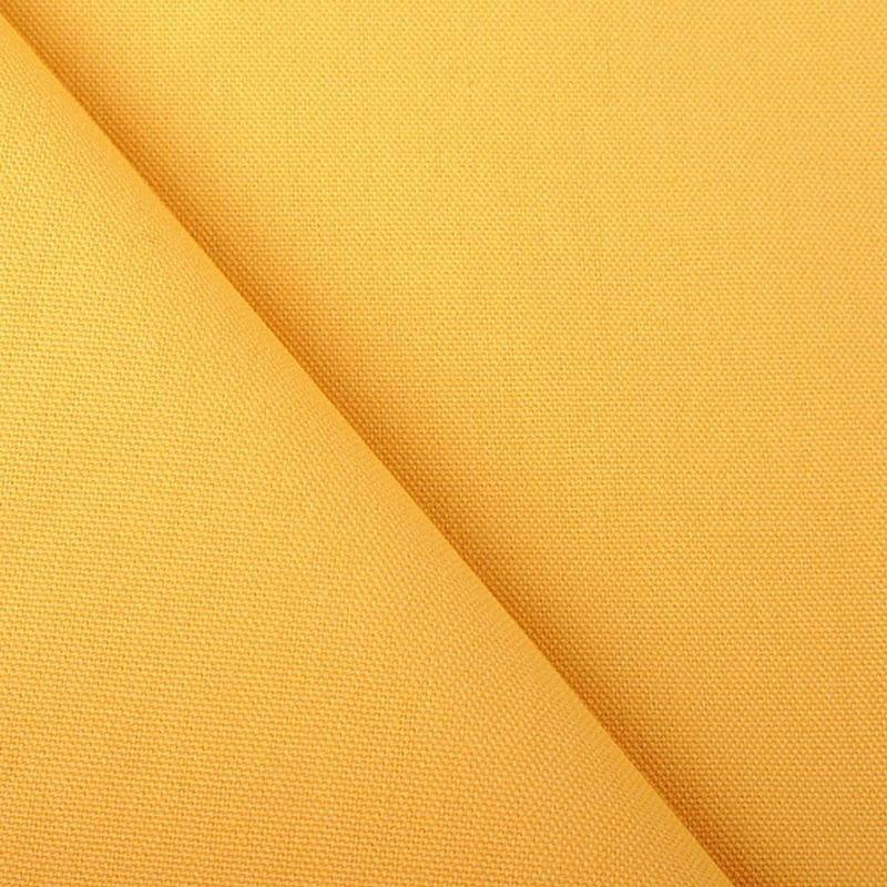Tissu Coton Diabolo Jaune 310