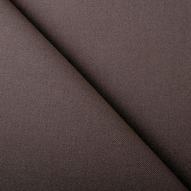Tissu Coton Diabolo Gris Taupe 373
