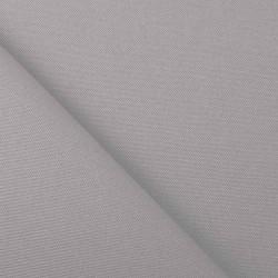 Tissu Coton Gris Souris 350