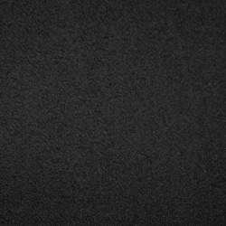 Suédine épaisse ÉTERNITÉ Noir