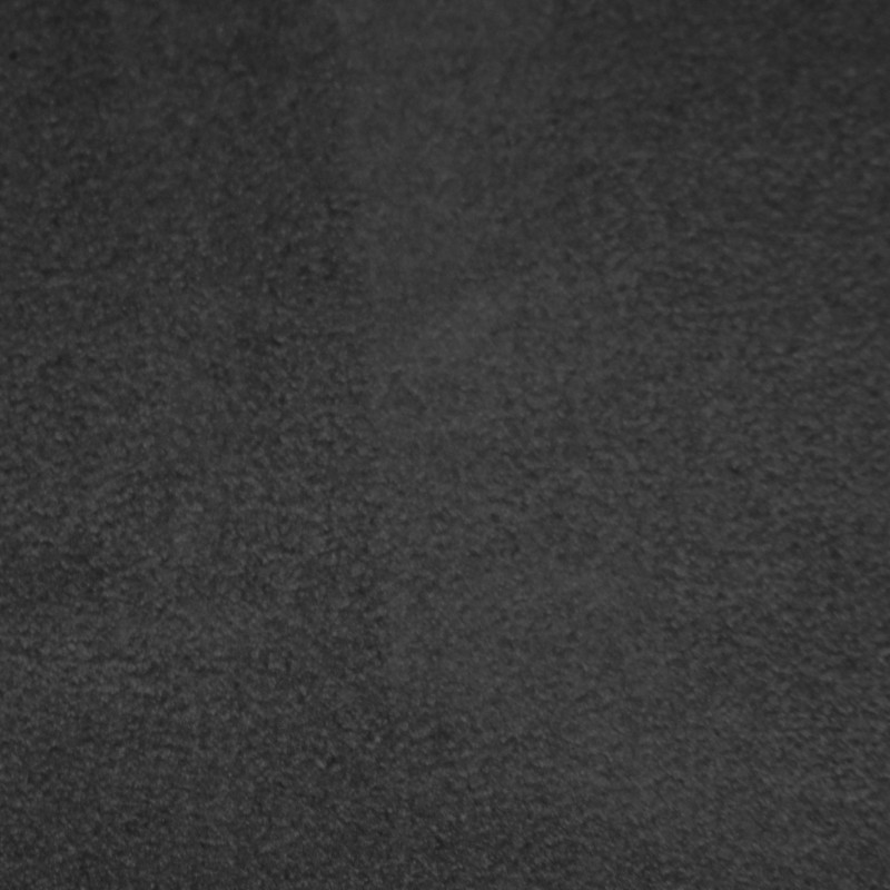 Suedine effet Alcantara Eternite Gris Ardoise