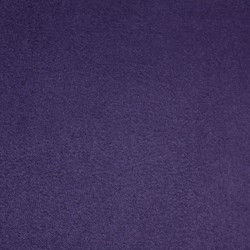 Suédine Eternité effet Alcantara Violet