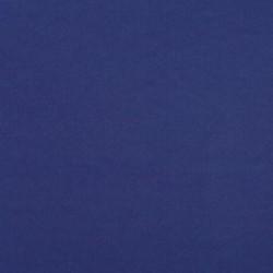 Tissus Occultant Obscurcissant Souple Bleu Marine
