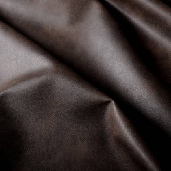 Tissu Simili Cuir de Grande Qualite Ebene