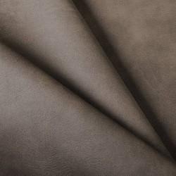 Tissu Simili Cuir de Grande Qualite Taupe