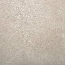 Tissu simili cuir de grande qualité couleur Béton