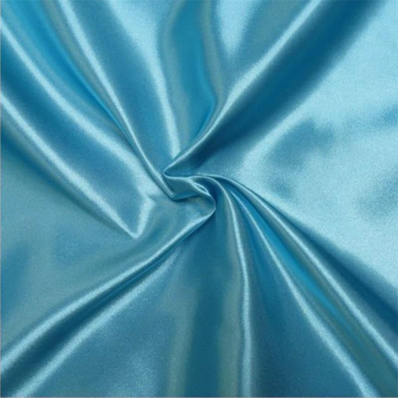 Satin Deluxe pour doublure couleur Bleu Royal
