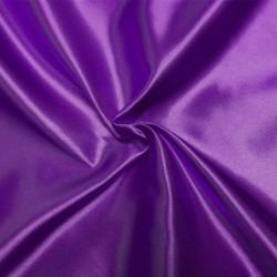 Satin Deluxe pour doublure couleur Violet