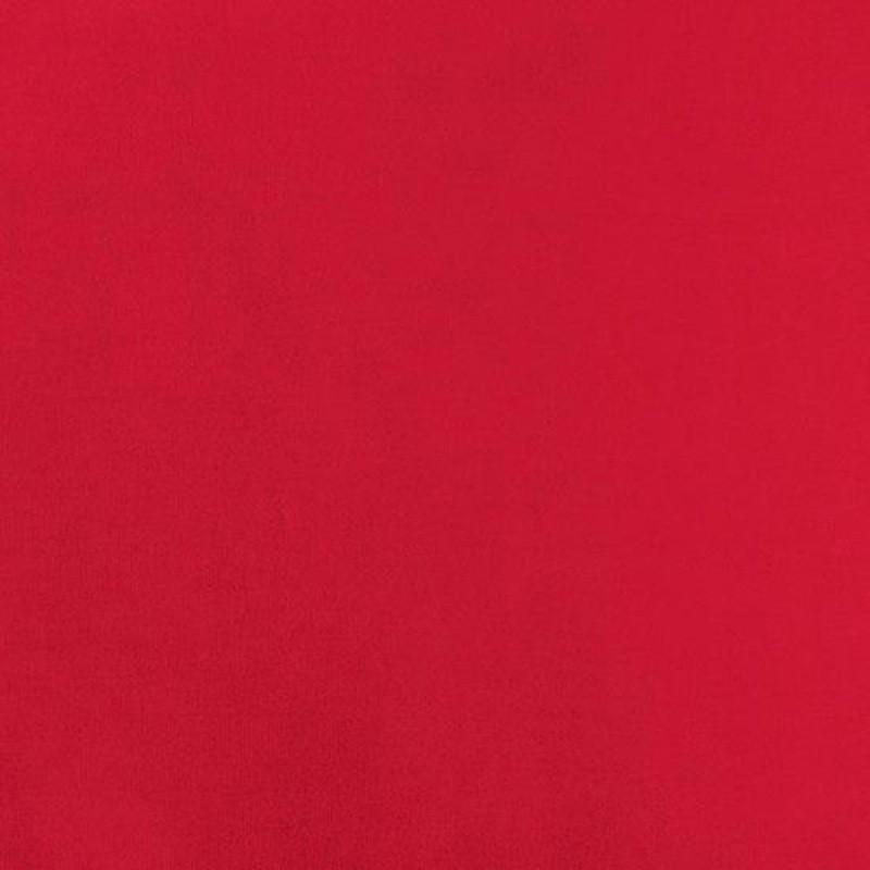 Occultant Ignifuge 300 cm Saten Blackout Rouge 540