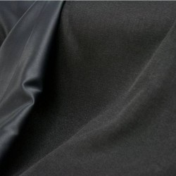 Occultant Ignifugé Linara Noir
