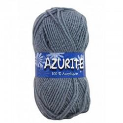 Laine Azurite Gris