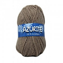 Laine Azurite Taupe