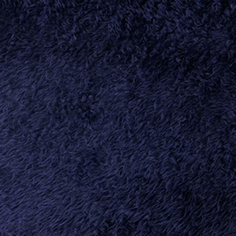 Doudou Pilou Uni Bleu Marine