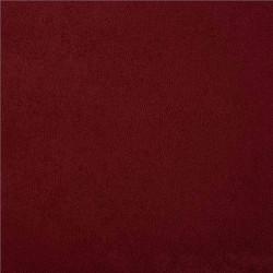 Suédine souple Bordeaux 520/69
