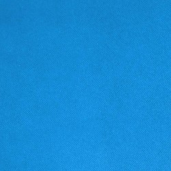 Intissé / Non-tissé aspect tissus Turquoise