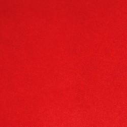 Intissé / Non-tissé aspect tissus Rouge