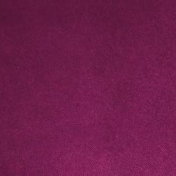 Intissé / Non-tissé aspect tissus Amethyste