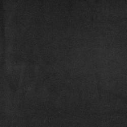 Flanelle d'ameublement Noire