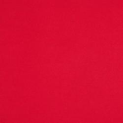 Flanelle d'ameublement Rouge
