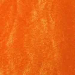 Panne de Velours Orange
