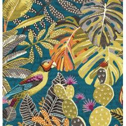 Jacquard Sumatra Caraïbe