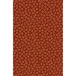 Coton Imprimé Floral...