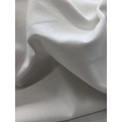 Molleton Blanc