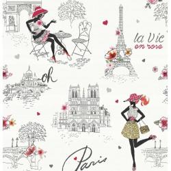 Jacquard Chic Paris