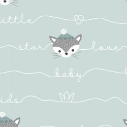 Doudou Baby Loup