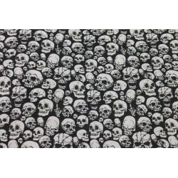 Coton Imprimé Halloween...