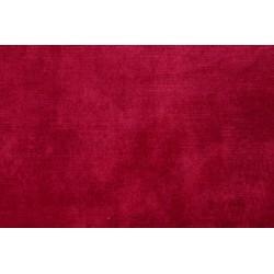 Velours Flammé Rouge