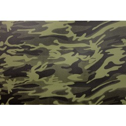 Simili Cuir Camouflage...