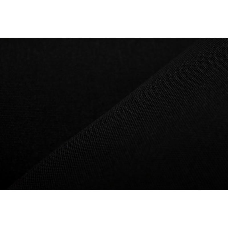 Toile de bâche Plein air Noir