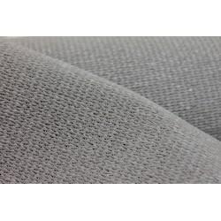Voile ombrage micro-aérée grise