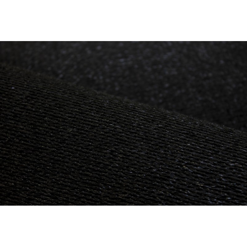 Voile ombrage micro-aérée Anthracite