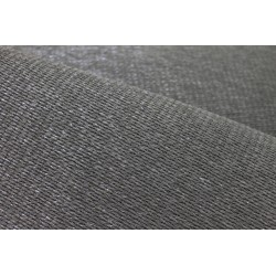 Voile ombrage micro-aérée Stone