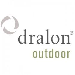 100% Dralon Outdoor.