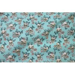 Coton Vanity Turquoise