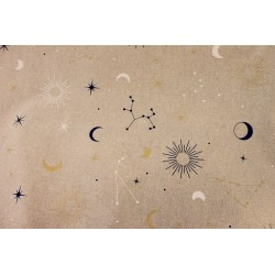 Polycoton Constellations