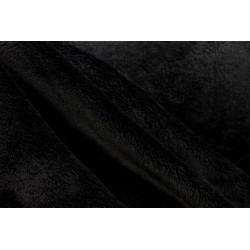 Doudou nounours Noir