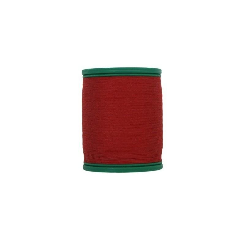 Fil à coudre Laser super résistant - Rouge Carmin