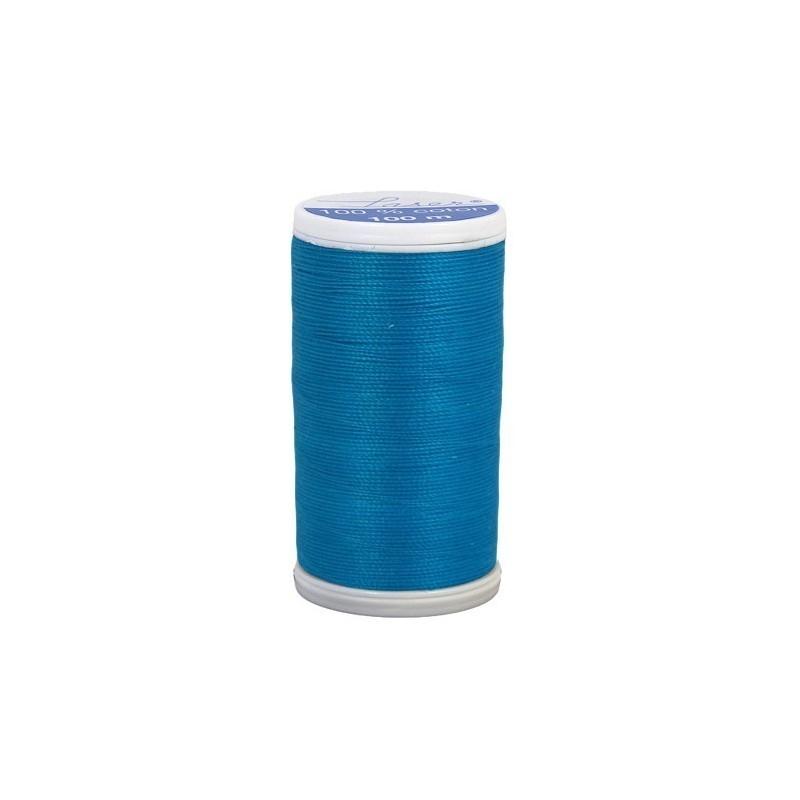 Fil à coudre Laser - Bleu Turquoise