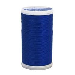 Fil à coudre Laser - Bleu Roi