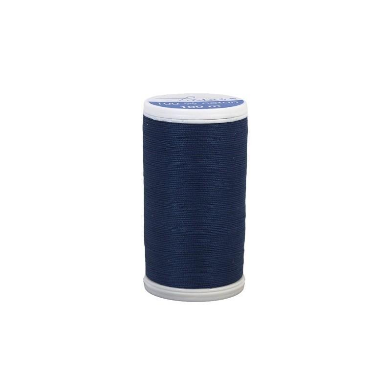 Fil à coudre Laser - Bleu foncé