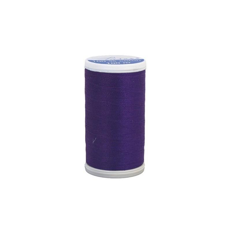 Fil à coudre Laser - Violet