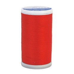 Fil à coudre Laser - Rouge Cerise