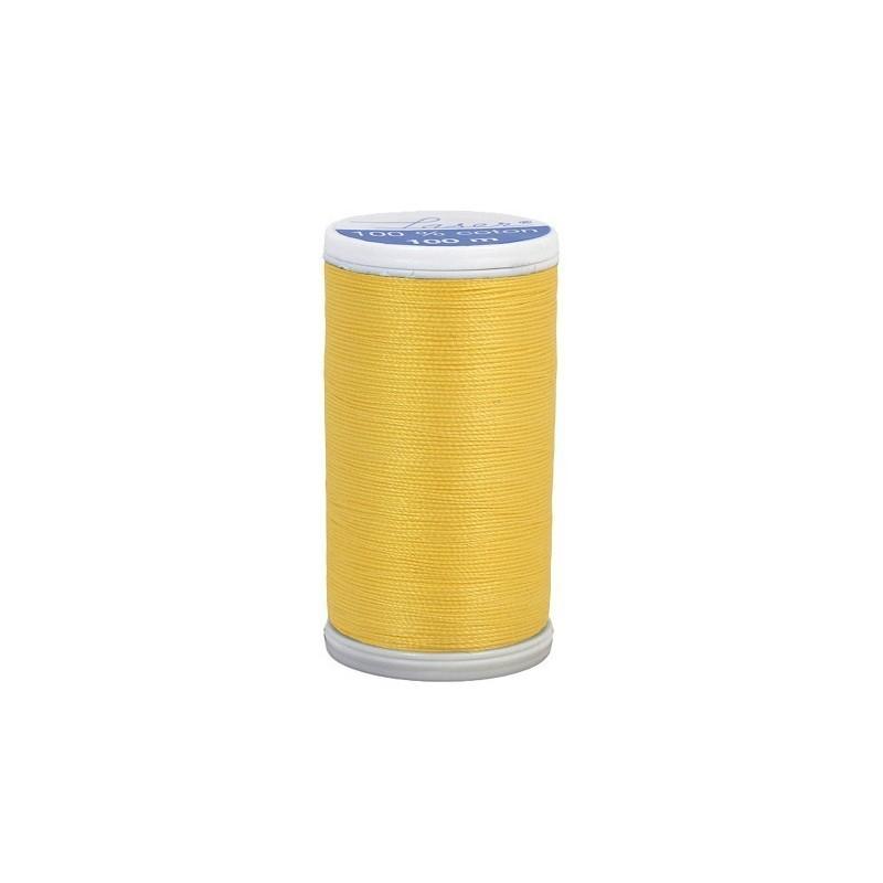 Fil à coudre Laser - Jaune Citron
